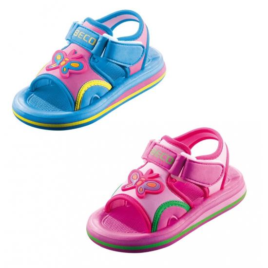 Meisjes zomer camping schoenen