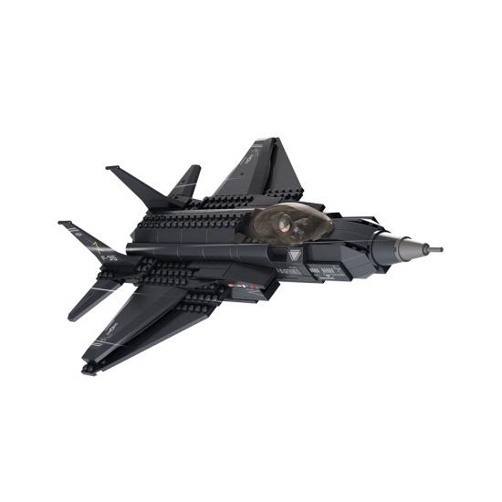Sluban Lightning II straaljager