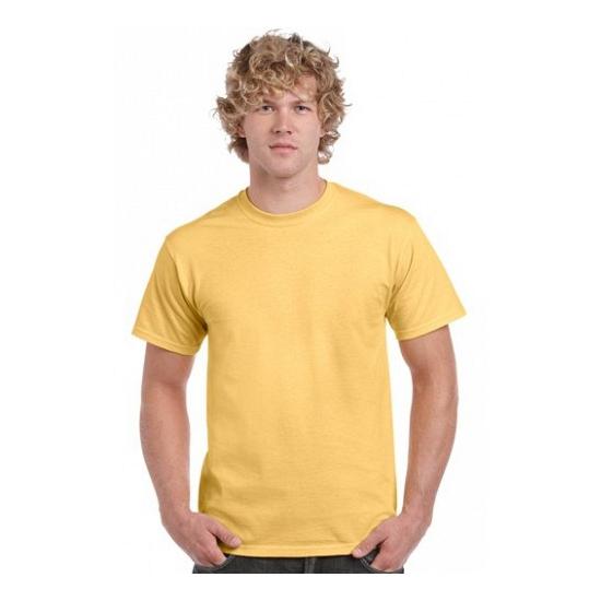 Voordelig katoenen t-shirt voor heren